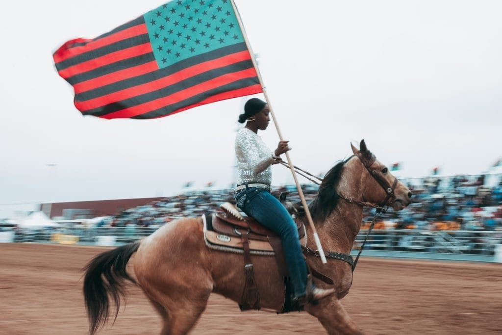 Arizona Black Rodeo Chandler Arizona